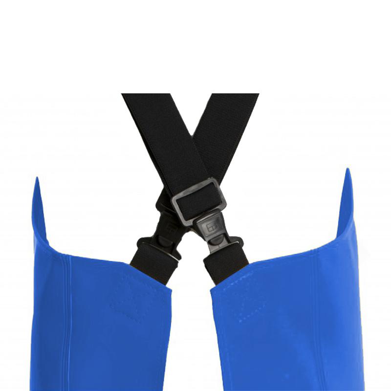 food-blue-apron-shoulder-straps