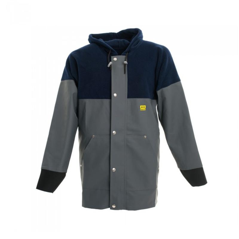 veste-polaire-impermeable