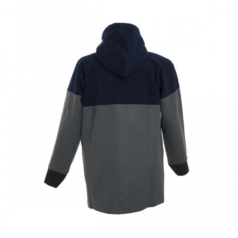 veste-polaire-impermeable-dos