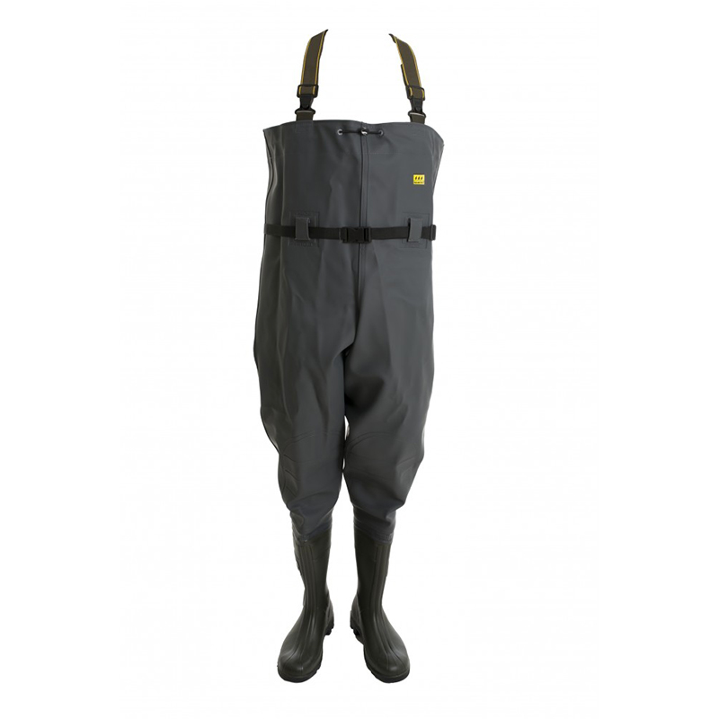cut-resistant-chest-waders
